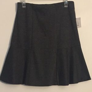 Liz Claiborne Plaid Skirt